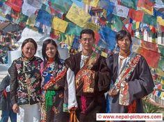 Happy Losar (the Tibetan New Year)!