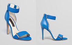 STEVEN BY STEVE MADDEN Sandals - Lipsrvce High Heel