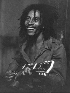 Bob... love his smile