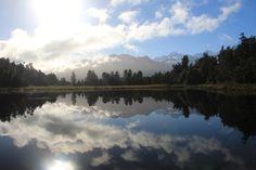 Near Queenstown, New Zealand 2011