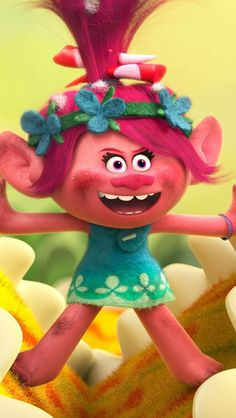 Justin Timberlake and Anna Kendrick Sing Their Hearts Out on the Trolls Soundtrack Trolls Birthday Party, Troll Party, Diy Birthday, Birthday Parties, Princesa Poppy, Crochet Designs, Crochet Patterns, Sunshine In My Pocket, Minions