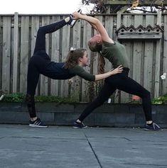 If you indulge, you bulge. Acro Yoga If you indulge, you bulge. 2 Person Yoga Poses, Couples Yoga Poses, Acro Yoga Poses, Yoga Poses For Two, Partner Yoga Poses, Dance Poses, Yoga Poses For Beginners, Ashtanga Yoga, Iyengar Yoga