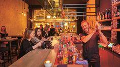 Bar Vice-Essen & Trinken-Bar-Stuttgart