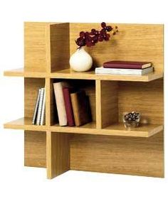 Shelving Wall Hanging Wood Oak Effect Display Shelf System Linear *Brand New*
