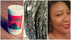 The Max Hydration Method is a technique that is popular among kinky textured ladies that struggle with dryness and most notably it is acknowledged for its perk of achieving wash n go curls on 4c hair. The results are achieved by systematically improving moisture quality as the regimen is practiced overtime. It is a 5 step process .....CLICK FOR DETAILS