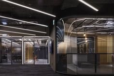 Gallery of H Academy / CJ Studio - 9