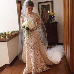 Casamento Victoria Linhares e Renan Georges