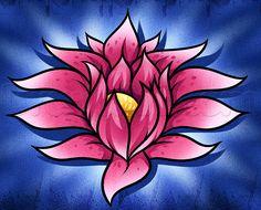 Drawing a pretty flower easy step 5 dragoart pinterest pretty drawing a pretty flower easy mightylinksfo