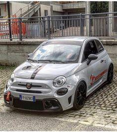 Fiat 850, Fiat Abarth, Carrera, Porsche, New Fiat, Car Goals, Smart Car, Sedans, Top Cars