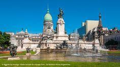 Billet d'avion pas cher pour Buenos Aires en Argentine, réserver un vol aller…