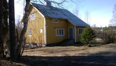 A few words about this old house… Old Houses, Finland, Home Remodeling, Home And Family, Shed, Southern, Home And Garden, Outdoor Structures, Construction