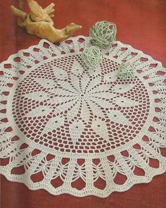 You will need 45 grams of thread (crochet), hook This listing is for the purchase of the pdf pattern, not the actual finished item. All patterns are final sale, and cannot be returned or refun Vintage Crochet Doily Pattern, Crochet Tablecloth Pattern, Crochet Placemats, Crochet Table Runner, Crochet Motif, Crochet Patterns, Lace Doilies, Crochet Doilies, Crochet Flower Tutorial