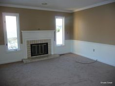 1000 Images About Latte Paint Color In Rooms On Pinterest Latte Wall Colors And Behr