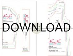Free baby t-shirt pattern, long sleeves, pullover.