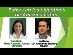 Gestão do Estresse, Bem-Estar e Qualidade de Vida: Estrés en los ejecutivos de America Latina - conve...