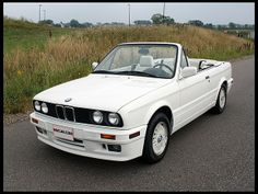 1992 BMW Convertible At Mecum Auctions