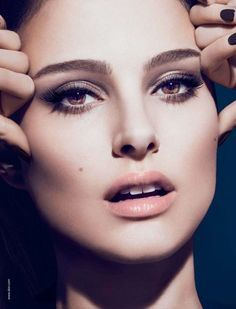 Natalie Portman-homegirl is flawless