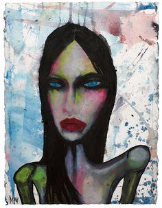 I - Marilyn Manson
