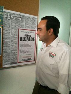 """Libertad de Expresión Yucatán: Universidad Marista se """"mancha irreparablemente"""" al silenciar a estudiantes durante presentación de Nerio Torres, comentan ciudadanos"""