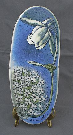 Astiataivas.fi - Vanhojen astioiden ystävien löytöpaikka Pottery Vase, Ceramic Pottery, Vintage Love, Vintage Items, Vintage Pottery, Green Turquoise, Scandinavian Design, Shades Of Blue, Metallica