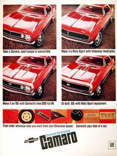 1968 Camaro Project For Sale Camaro For Sale