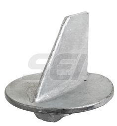 SEI MerCruiser Trim Tab Zinc 31640Q4 - https://www.boatpartsforless.com/shop/sei-mercruiser-trim-tab-zinc-31640q4/