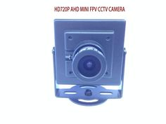 """Mini High Definition Surveillance AHD camera 1/4"""" AR0141 1.0MP 1280*720P Color AHD Camera CCTV security camera FPV Wide Camera Digital Guru Shop - Get your first quadcopter today. TOP Rated Quadcopters has the best Beginner, Racing, Aerial Photography, Auto Follow Quadcopters on the planet and more. See you there. ==> http://topratedquadcopters.com <== #electronics #technology #quadcopters #drones #autofollowdrones #dronephotography #dronegear #racingdrones #beginnerdrones"""