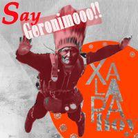 #EnjoyXalapaHoy #SayGeronimo lee nuestro artículo sobre tan inspirador personaje en www.xalapahoy.com.mx @frambusie @merarive @isuef @kappukekip @cpuntonaranja @hubz82 @lizbibeth