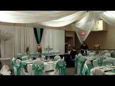 Wedding Time Lapse - Kamloops Aglow Weddings and Events - swtup - YouTube
