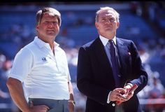 Image detail for -coach Jimmy Johnson (left) and owner Jerry Jones of the Dallas Cowboys ...