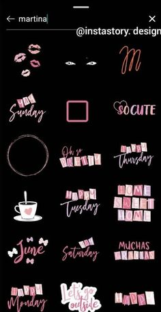 Cute aestetic stickers💫 Instagram Blog, Frases Instagram, Instagram Words, Instagram Emoji, Instagram Editing Apps, Iphone Instagram, Ideas For Instagram Photos, Creative Instagram Photo Ideas, Instagram And Snapchat