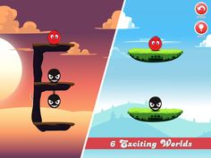 Simple & addictive physics-based brain ball Stretch your draw a line or shape & bump the red and black balls. Mobile Game Development, B Rain, Bump, Google Play, Physics, Balls, Draw, Shapes, Simple