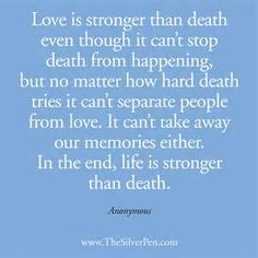 passed away death quotes - yahoo Image Search Results