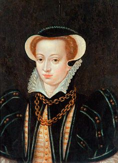 Mary, Queen of Scots (1542–1587)  BBC Article: http://www.bbc.co.uk/scotland/history/articles/mary_queen_of_scots/
