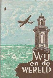 Uit Leesboekserie Wij en de Wereld uit Suriname.