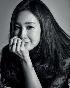 Choi Ji Woo - GQ Magazine February Issue 2016
