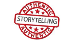 Authentic storytelling: 5 rules for the new frontier of marketing....