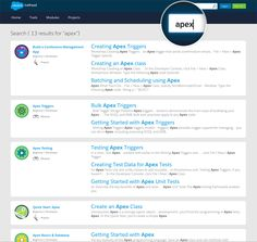 Introducing the biggest Trailhead release ever. Trailhead now has a all new look, LinkedIn integration, localized trails and much more!