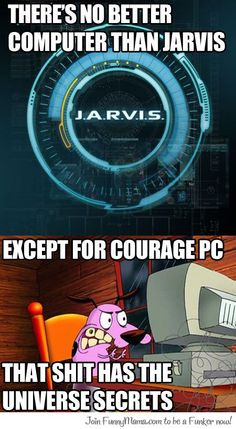 The most advanced computer ever...