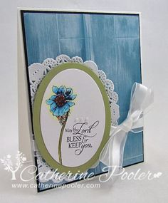 This card is for the World Card Making Day celebration at StampNation.  Hop over to my blog, guess which country it's from and have a chance to win some prizes!  http://catherinepooler.com/2013/10/world-card-making-day-2/  #worldcardmakingday #stampnation