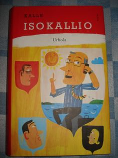 Kalle Isokallio, Urhola 5 euroa