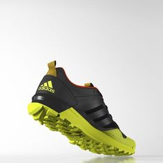 detailing bcc3e d0c61 adidas Kanadia 7 Trail Shoes - Black   adidas Asia Middle East Tennis  Deportivos,