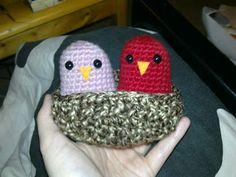 Amigurumi Crochet Animal Patterns : 1000+ images about Crochet: Amigurumi on Pinterest ...