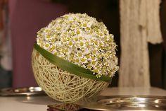 grass ball design