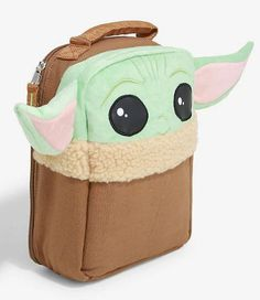 Cute Animal Quotes, Yoda Funny, Black Baby Dolls, Cute Disney Pictures, Star Wars Jokes, Luggage Backpack, Baby Yoga, Star Wars Baby, Baby Groot