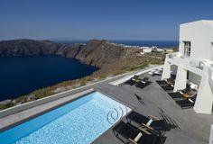 Avaton Resort & Spa hotel in Santorini