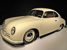 autart 1950 porsche 356 coupe