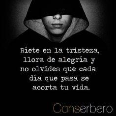 Frases de Canserbero7