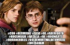 Selfie! - Harry Potter