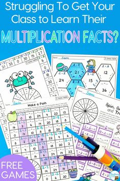 16 best times tables games images in 2019 maths times tables rh pinterest com